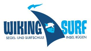 Segel- und Surfschule Wikingsurf auf unserem Platz